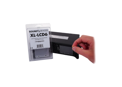 XL-LCD6