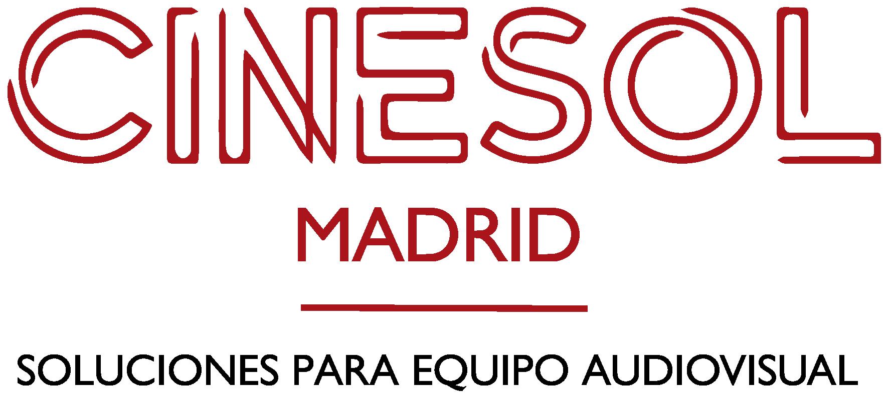 CINESOL MADRID logo